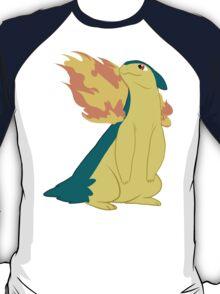 Pokemon Favorite #1: Typhlosion T-Shirt