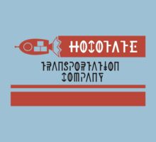 Hocotate Freight   Kids Clothes