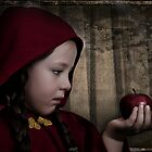 Little Red Riding Hood by Samantha Cole-Surjan