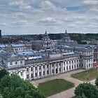 Greenwich College by Karen Martin IPA