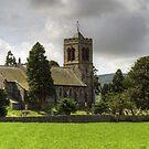 St Luke's Church,Lowick by Jamie  Green