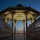 Brighton Promenade by AJM Photography