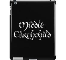 Middle Earthchild iPad Case/Skin