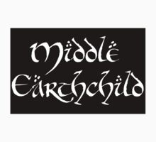 Middle Earthchild Kids Clothes