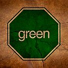 Green by webart