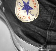 who loves thier chucks? by Kate Harrison