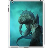 Gorgona iPad Case/Skin
