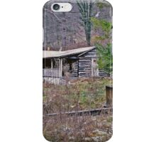 Grandmother Doesn't Want To See You iPhone Case/Skin