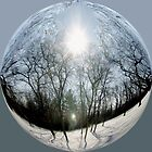SNOW GLOBE by Spiritinme