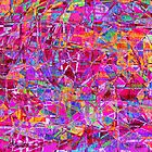 1276 Abstract Thought by chownb