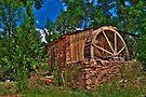 Smoke Trail Ranch Millhouse by njordphoto