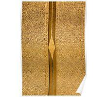 Golden doors Poster