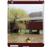 Spring Fever - Allentown Pa. iPad Case/Skin