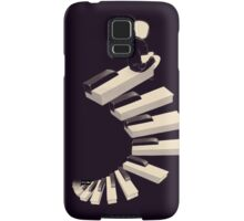 Endless tune Samsung Galaxy Case/Skin