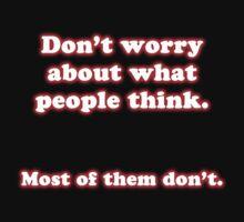 THINK! by Natsky