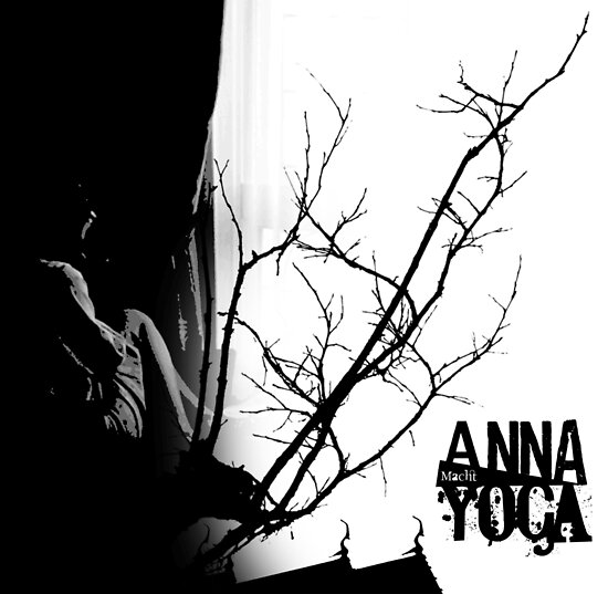 Anna Match Yoga by alexMo