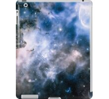 Aenigma - Space themed work iPad Case/Skin