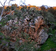 Morialta I by gypsygirl