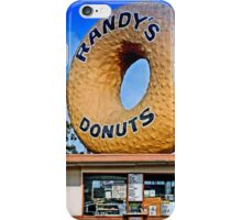 Have A Donut iPhone Case/Skin