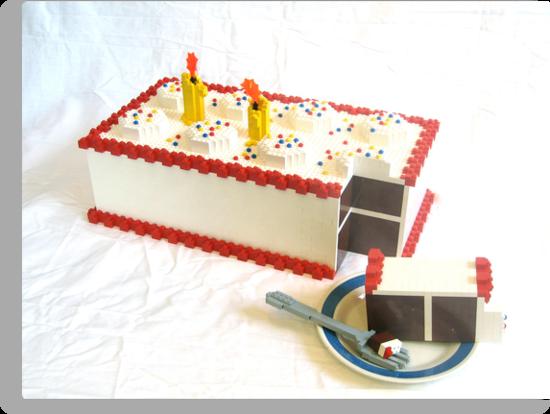 Happy birthday by Sean Kenney