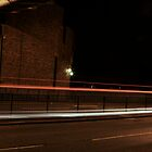 Carlisle Light Trails by LottieLou