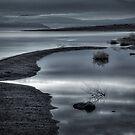 Before The Sunrise by Jeffrey  Sinnock