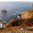 Big Sur #5 by XIII