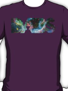 Colorful | DABS SPACED VERSION | WAX BUDDER EARL HASH OIL DABS T-Shirt