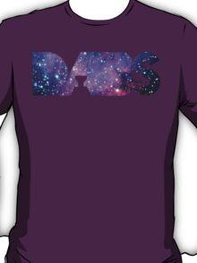 Purple Stars | DABS SPACED VERSION | WAX BUDDER EARL HASH OIL DABS T-Shirt