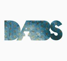 Flower of Life | DABS SPACED VERSION | WAX BUDDER EARL HASH OIL DABS by FreshThreadShop