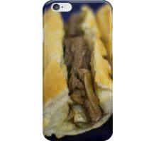 Steakwich  iPhone Case/Skin