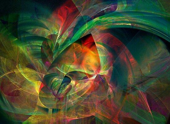 Dimensional shift 4 by helene