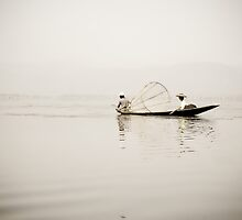 Inle by Murray Newham