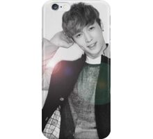 Lay of Exo inspired iPhone Case/Skin