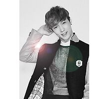 Lay of Exo inspired Photographic Print