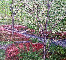Maclay Gardens by Cathy McGregor
