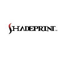 Shadprint Saturn Logo. by shadeprint