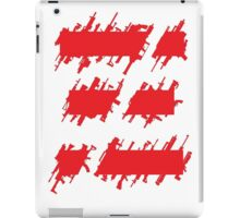 Metal Gear Online Symbol iPad Case/Skin