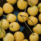 golden cherry by VioDeSign