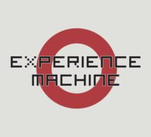 Experience Machine by ANewKindOfWater
