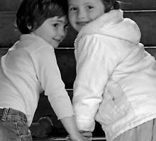 Sisterly Love by Naomi Clarke