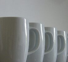 Mugs  by sticky