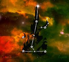 ES Birthsigns: The Tower by smilobar