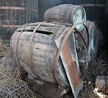 Forgotten Winery #035 by AndrewBentley