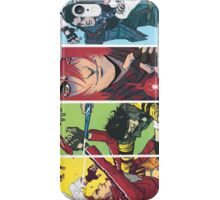 My Chemical Romance - Danger Days iPhone Case/Skin
