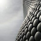 Selfridges by Daniel James