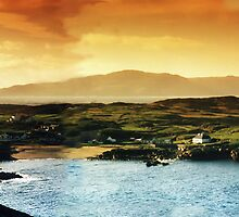 Donegal by Kenart