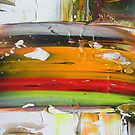 URBAN VISION by Dawn  Hough Sebaugh