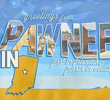 greetings from pawnee, IN by chicamarsh1