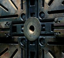 machine by Nicholas de Boos